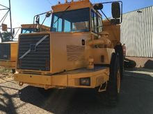 1999 VOLVO BM A25C articulated