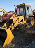 Used 2008 JCB 3 CX b