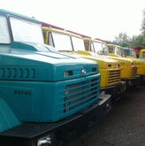 Used 2012 KRAZ 65055