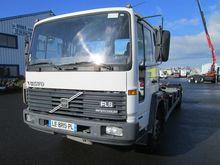 Used 1997 VOLVO FL6