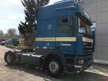 1996 DAF 95.430 ATI tractor uni