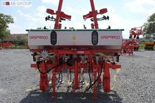 2014 GASPARDO HS 6 cultivator