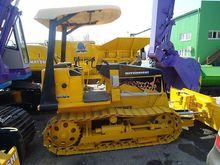 2007 MITSUBISHI BD2J bulldozer