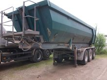 Used 2001 MEILLER MH