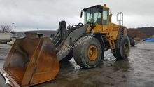 Used 2005 VOLVO L180