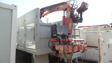 2008 Atlas on chassis TEREX 145