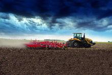 CHALLENGER 5700 cultivator