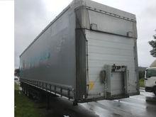 2013 SCHMITZ Cargobull SCS 24 X