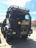 IVECO MP 410 E42 military truck