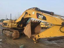 CATERPILLAR 336D excavator trac