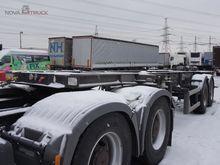 2013 TONAR 974628 container cha