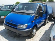 Used 2003 FORD T350
