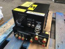 ESAB SGC industrial equipment b
