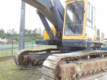 1995 VOLVO EC 620 tracked excav