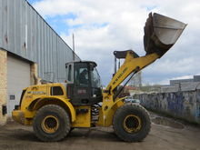 Used HOLLAND W190 wh