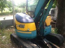 Used 2003 KUBOTA RX3