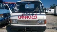 1998 MAZDA E2200 dump truck