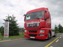 Used 2008 MAN TGX 18