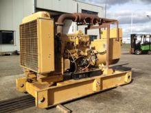 CATERPILLAR 3406 generator
