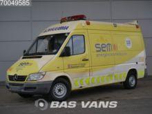 2006 MERCEDES-BENZ Sprinter 313
