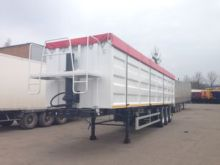 Used 2004 BODEX tipp