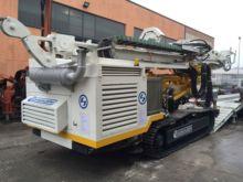 2007 SOILMEC PSM 1350 drilling