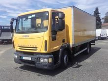Used 2008 IVECO clos