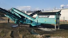 2007 POWERSCREEN CHIEFTAIN 1400