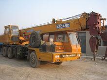 2010 TADANO TL250E mobile crane