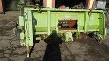 CLAAS PU 300 HD reaper