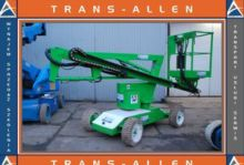 Used 2000 NIFTYLIFT