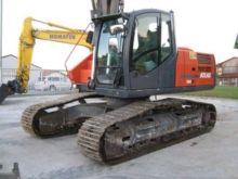 2012 ATLAS 260LC tracked excava
