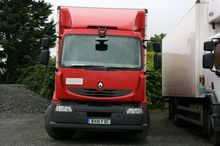 2009 RENAULT MidLum tilt truck