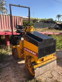 DYNAPAC LA90 mini road roller