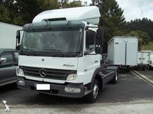 2006 MERCEDES-BENZ Atego chassi