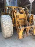 CATERPILLAR 966 wheel loader