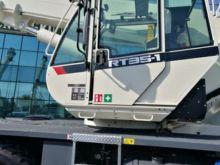 2017 TEREX RT35 mobile crane