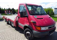 2003 IVECO Daily 2,8/107kW tow