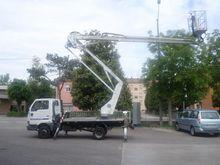 Used 2000 NISSAN CAB