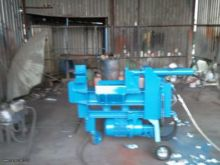 Used BIM 15TON wood