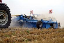 Agrostunter hydr schijveneg har