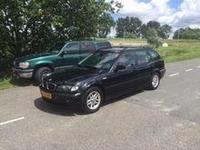 Used 2004 BMW 3 Seri