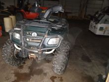 CAN-AM Outlander, atv / quads m