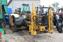 2008 VERMEER HORIZONTAL DRILLIN