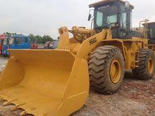2014 CATERPILLAR 966G wheel loa
