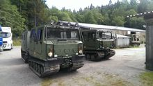 1992 VOLVO Hagglunds BV206 D6 s