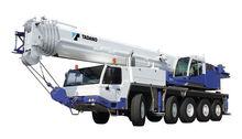 Used TADANO ATF130G-
