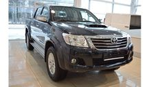2016 TOYOTA Hilux pick-up