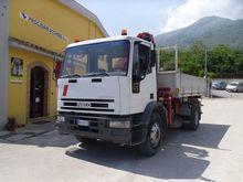 Used 1994 IVECO 150E