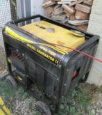 HPDD-10DE generator